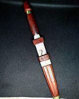 Handmade Antique  African swords  of the Ashanti