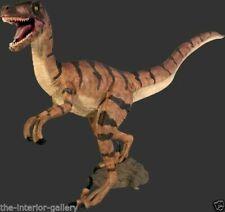The Interior Gallery 110015 Velociraptor Figurine