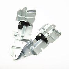 2pcs Bootlid Trunk Latch Lock Actuator Bracket Mount for VW Jetta MK4 Golf Bora