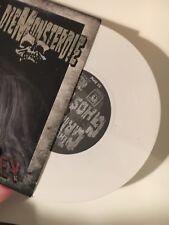The Crimson Ghosts/Die Monster Die Sharing Prey Split EP limited Edition VINYL
