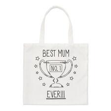 meilleur maman ÉTERNEL N°1 PETIT SAC FOURRE-TOUT - Fête des mères drôle courses
