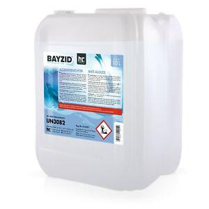 10 Liter Algenvernichter Algenex Algizid Pool Schwimmbad Wasserpflege Bayzid