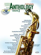 Saxophone Pop Contemporary Sheet Music & Song Books