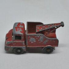 Lkw Modellautos, - LKWs & -Busse von Matchbox