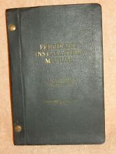 1928 Frigidaire Refrigeration Installation and Service Manual by General Motors