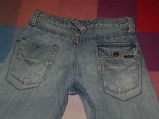 pantalon vaquero MissSixty energie JEAN´SESSION Jeans authenticity VER MEDIDAS