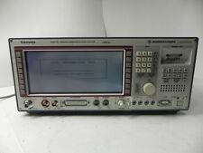 Rohde & Schwarz CMD80 Digital Radiocommunication Test Set