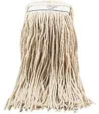 x2 SYR Kentucky Professional Mop Heads 12 oz