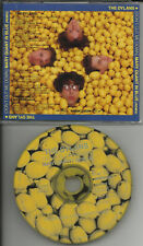 THE DYLANS Mary quant in blue 2 UNRELEASED & REMIX PROMO CD single dj