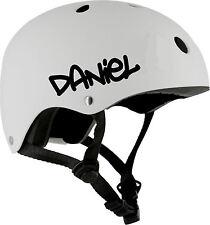 2 x Custom Name Helmet Stickers Vinyl Graffiti 2 Ski BMX Bike Skateboard Snow