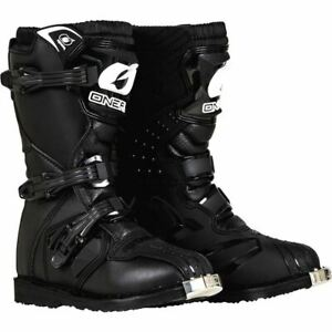 O'Neal Racing Rider Youth Boots - Black, All Sizes