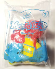 Hasbro Gaming #7 MOUSETRAP 2018 McDonalds Happy Meal Toys NEW! SEALED!