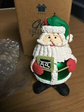 Avon Occupational Santa Teacher Christmas Ornament, 1998
