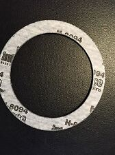 Dichtung Boiler 104x80x2mm Für La Pavoni Professionalle/ Europiccola Handhebel