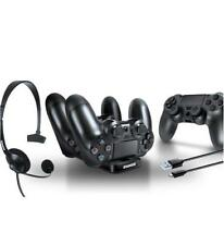 New dreamGEAR Player's Kit for PS4  DG-DGPS4-6435