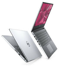 "Dell Inspiron 7460 14"" i5-7200U 8GB RAM 500GB+128GB SSD GeForce 940MX Windows 10"