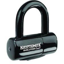 Kryptonite Evolution Series 4 disc lock - black