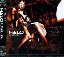 HALO - Lunatic Ride - Japan CD+2BONUS 15 Tracks - NEW