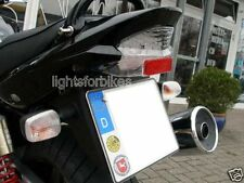weisse Blinker Gläser Suzuki GSX F R 600 750 1400 AJ AK AE TL 1000 SV 650