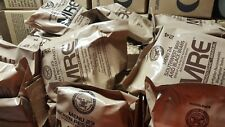 New 2020 MRE Meals US MILITARY MEALS READY TO EAT You Pick Meal. Survival Food