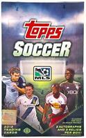 2013 Topps MLS Soccer - Pick A Player