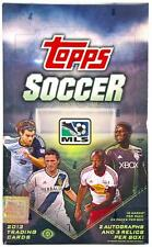 2013 Topps MLS Soccer - Pick A Player