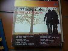 "LP 12""  BERT KAEMPFERT RED ROSES FOR A BLUE LADY POLYDOR SPECIAL EX"