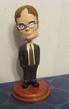 Office Dwight Schrute Bobblehead GREAT CONDITION Rainn Wilson