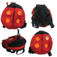 Baby Kids Child Bag Keeper Toddler Safety Harness Backpack Leash Strap Bags New