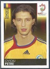 PANINI EURO 2008- #321-ROMANIA-OVIDIDIU PETRE