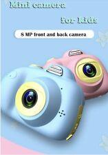 Kids Digital camera 8MP 2