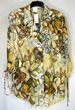 Sommerkleid Kostüm Blumen 38 21 42 MONA  Rock Jacke Blusenjacke EDEL NP100€