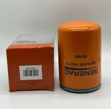 Generac OEM Guardian Generator Oil Lube Filter 0E7080 - Replaces 0G02070100