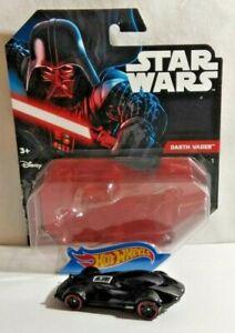 Mattel Hot Wheels Star Wars - Darth Vader Voiture - DTB03-917