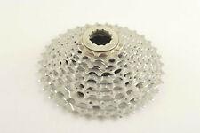 NEW Shimano Deore XT #CS-M770 9-speed cassette 11-34 teeth from 2008 NOS