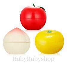 [TONYMOLY] Red Apple / Peach / Tangerine Whitening Hand Cream [RUBYRUBYSTORE]