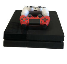 PS4 Playstation 4 w/ 2 Controllers and 16 Games