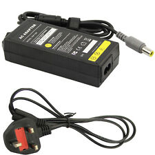 Compatible Fr IBM ThinkPad X200 X201 X220 X230 AC Adapter Charger PSU 65W LENOVO