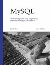 MySql [2nd Edition] [Developer's Library]