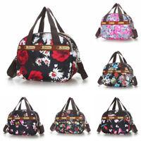 New Women Leather Messenger Cross Body Handbag Ladies Satchel Shoulder Bag Purse