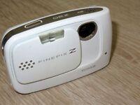 Fujifilm Finepix Z Series Z30 10.0 Mp - Digital Kamera - Weiß