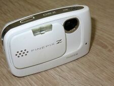 Fujifilm FinePix Z Series Z30 10.0 MP - Digital Camara - Blanco