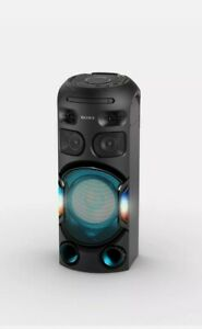 Sony MHC-V42D High Power Music System with Lighting Effects