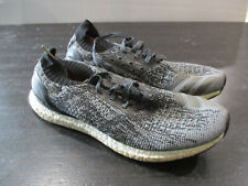 Adidas Ultra Boost Uncaged Core Black BB3900 Mens 10.5 Shoes Sneakers