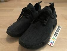 Adidas Originals NMD Pitch Black 1 of 500 Used S80489 Size 7.5