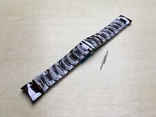 Spare Black Ceramic Strap to fit Emporio Armani AR1440 Watch Band/Bracelet Link