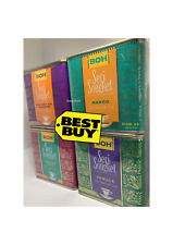Seri Songket Boh Tea Cameron Highlands Combo Pack for Four Flavours