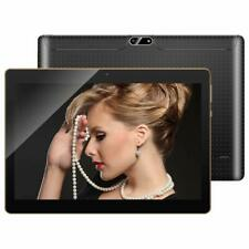 Android Tablet 10 inch with Sim Card Slots 2GB RAM 32GB ROM Octa Core 3G