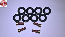 Fuel Injector O-Ring Filter kit Set vw audi skoda seat 035906149A