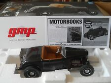 GMP 1932 Ford Highboy Vintage Deuce Series Release #1 1:18 Diecast w/ Box